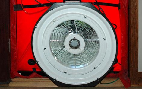 Pro Energy Consultants Door Blower Testing